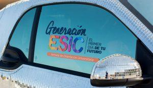 Más de 3.500 estudiantes de toda España descubrirán su vocación en Generación ESIC