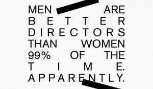 GiveHerABreak, la iniciativa que ha sustituido los anuncios de los Oscars por tráilers de películas dirigidas por mujeres