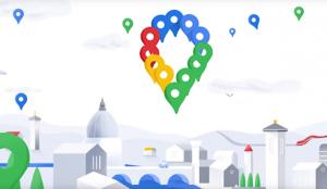 Con una nueva imagen y más funcionalidades: así celebra Google Maps sus 15 años