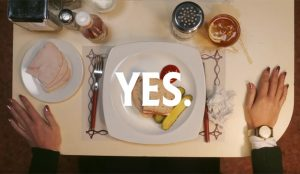 El kétchup Heinz se jacta de ser una estrella de Hollywood en esta campaña con sabor a Oscar