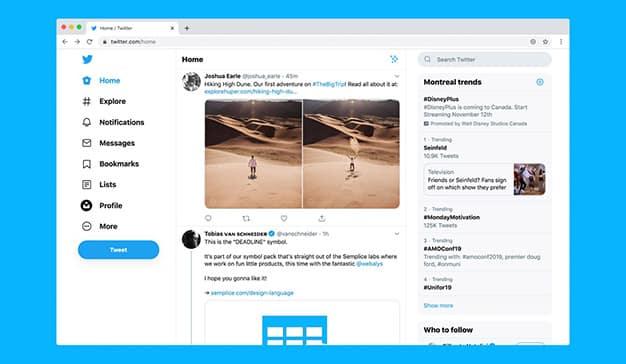 Twitter permite añadir nuevos tuits a viejos mensajes para actualizarlos (y editarlos más o menos)