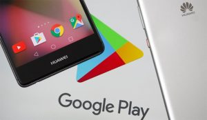 Google quiere volver a hacer negocios con Huawei y finiquitar el bloqueo impuesto por EE.UU.