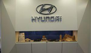 Hyundai y LG colaboran para ofrecer un servicio de compra de vehículos eléctricos con energía renovable