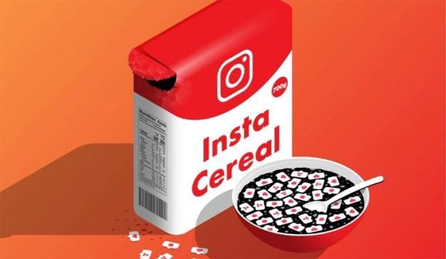 Instagram atrae ya a una audiencia mayor que la Facebook (aunque su engagement mengua)