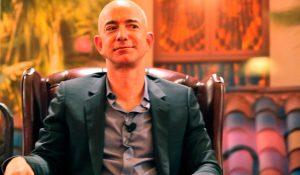 Jeff Bezos quiere salvar la Tierra: destinará 10.000 millones de dólares a luchar contra el cambio climático
