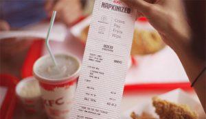 KFC pone remedio a las