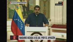 La agencia La Escalera de Fumío ofrece trabajo a Nicolás Maduro por su gran capacidad para contar