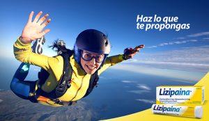 Nueva campaña de Lizipaina de la mano de Saatchi & Saatchi