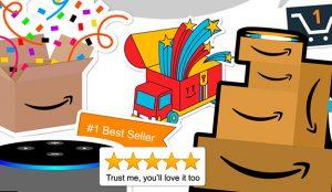 Amazon, Disney y Apple, las marcas que le han robado el corazón a los consumidores