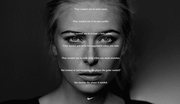 Nike lanza un homenaje a Maria Sharapova tras el anuncio de su retirada