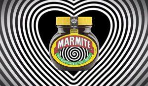 Marmite usa control de la mente para meterse a hurtadillas en los anuncios de otras marcas