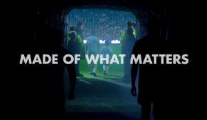 La nueva campaña de Gillette se centra en la masculinidad en el deporte