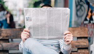 Los medios continúan siendo claves en la configuración de la opinión pública