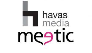 Havas Media gestionará la estrategia de medios de Meetic Group en Europa