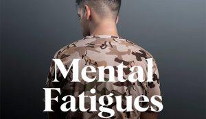 Esta ropa de camuflaje ilustra cómo corremos un tupido velo sobre las enfermedades mentales