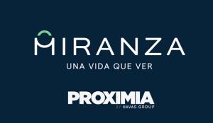 Miranza confía en Proximia Havas para el lanzamiento de su marca