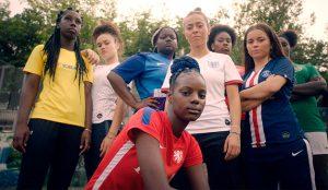 El reconocimiento del fútbol femenino, a debate gracias a este documental de la agencia Yard