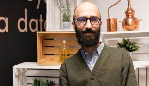 Olmo Romero, nuevo UX Director de Datanicals
