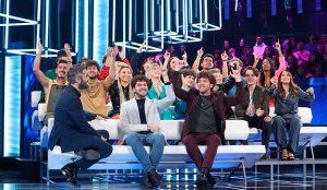 OT2020: las audiencias no despegan pero los concursantes triunfan en redes sociales