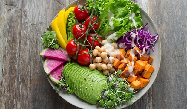 Sushi Daily se suma a la tendencia veggie con una nueva gama de productos saludables