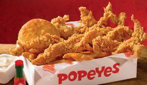 Wavemaker gana los medios de Burger King, Popeyes y Tim Hortons