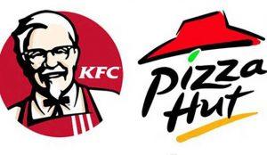 KFC y Pizza Hut quieren evitar así el contagio del coronavirus en sus repartos a domicilio