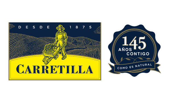 sello carretilla