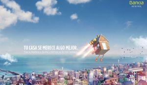 Bankia lanza una campaña para dar a conocer su