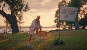 Stan Smith, el hombre con nombre de zapatilla, protagoniza este simpático spot de Adidas