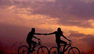 Los hombres suelen ofrecer a su pareja suscripciones al gimnasio en San Valentín