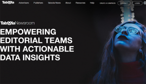 Taboola Newsroom anuncia una nueva funcionalidad para favorecer las suscripciones