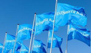 Smurfit Kappa incrementa un 7% su EBITDA, hasta alcanzar 1.650 millones de euros en 2019