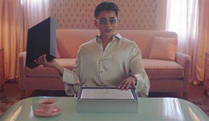HP y FF Los Angeles lanzan una nueva campaña protagonizada por Bretman Rock