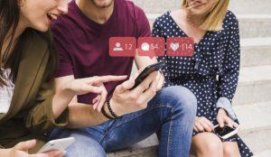La dinámica de Vodafone en redes sociales la lleva a ser la compañía móvil con más interacciones