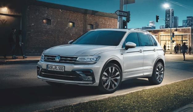 Volkswagen, El Corte Inglés y L'Oréal lideran el ranking de la inversión publicitaria en 2019