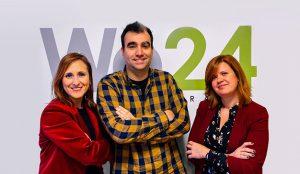 We24 amplía su estructura de especialistas en Out Of Home