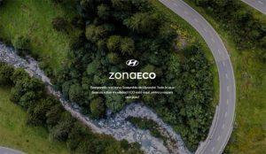 Hyundai sigue apostando por la sostenibilidad y abre un portal informativo en su web: la Zona ECO