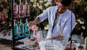 Puerto de Indias lanza la iniciativa #QueSiganLosCamareros para apoyarles en tiempos de coronavirus