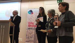 Los proyectos Fundació Hàbitat3 y SokoTech, ganadores de CityShakers en Barcelona
