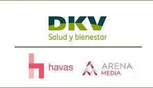 DKV seguros elige a Havas Group