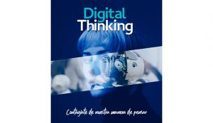 Contágiate de la manera de pensar de ESIC Business & Marketing School