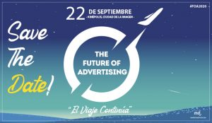 #FOA2020 ya tiene nueva fecha: el 22 de septiembre