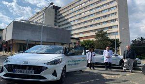 Hyundai extiende su iniciativa #YoCedoMiCoche gracias a la colaboración de sus concesionarios