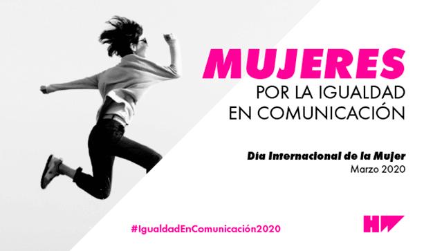 Igualdad en Comunicación