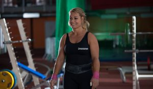 Lydia Valentín protagoniza el primer anuncio televisivo de Bridgestone como patrocinador de los Juegos Olímpicos