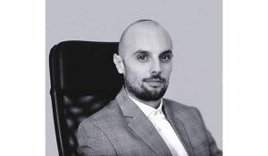 Marcos García Alonso, nuevo responsable de negocio de Divimove