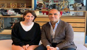 Nueva directora de cuentas en la agencia Havas Madrid