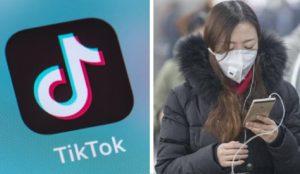 La OMS realizará hoy una transmisión en streaming en vivo en TikTok