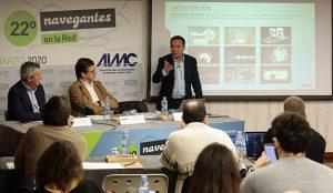 El 91% de los internautas españoles accede a internet a través de su smartphone