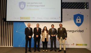 Google ha presentado un proyecto formativo para mejorar la ciberseguridad de las pymes españolas